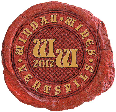 Vīna darītava Windau Wines